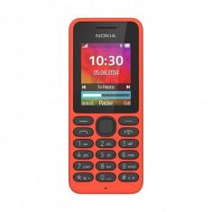 130 Dual SIM RED - Telefon Nokia
