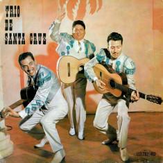 Trio De Santa Cruz - Speedy Gonzales...Ole Mi Cha-Cha (10