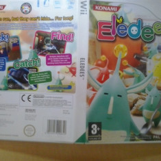 Jocuri WII, Actiune, 3+, Multiplayer - Eledees - Joc Nintendo Wii ( GameLand )