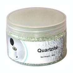 Bile quartz / cuart pentru sterilizator ustensile manichiura, bile sticla, 500 gr
