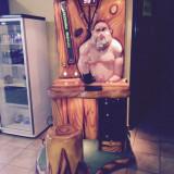 Aparat automat Skandenberg cu jetoniera