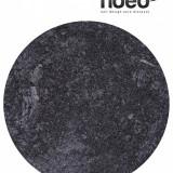 Gel unghii - Pigment negru antracit pentru gel uv / acril Nded Germania, 3 gr, nr. 2465