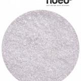 Gel unghii - Pigment Alb Ice Crystal pentru gel uv / acril Nded Germania, 3 gr, nr. 2337