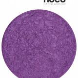 Gel unghii - Pigment violet pentru gel uv / acril Nded Germania, 3 gr, nr. 2303
