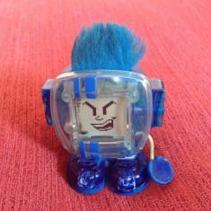 Roboti de jucarie - Jucarie McDonalds 2002 Robot /robotel Tiger Electronics,