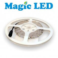 Banda 60 LED-uri RGB IP20 MagicLED - Bec / LED