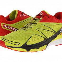 Pantofi Salomon X-Scream 3D | 100% originali, import SUA, 10 zile lucratoare - Pantofi barbati