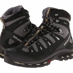 Pantofi Salomon Quest 4D 2 GTX® | 100% originali, import SUA, 10 zile lucratoare - Pantofi barbati
