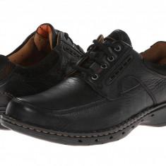Pantofi Clarks Un.bend | 100% originali, import SUA, 10 zile lucratoare - Pantofi barbati