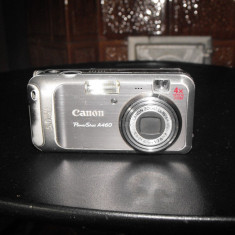 Camera foto digitala Canon - Aparat Foto Canon PowerShot A2300
