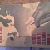 PREZENTE ROMANESTI SI REALITATI EUROPENE DE ADRIAN MARINO 1978 CA NOU