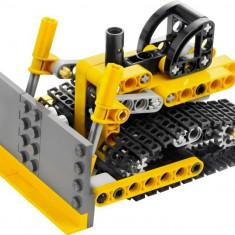 LEGO 8259 Mini Bulldozer - LEGO Technic