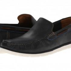 Pantofi Clarks Kelan Lane   100% originali, import SUA, 10 zile lucratoare - Pantofi barbati