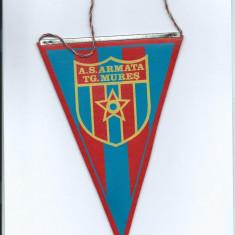 Fanion fotbal - Fanion ASA Tg. Mures
