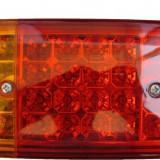 Stop camion LED 15 x 14 pe 24V, Universal