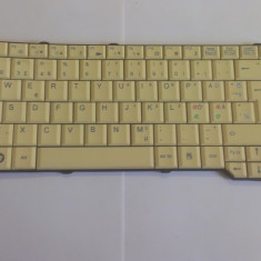 Tastatura Keyboard Laptop FUJITSU Pi3525 PI3540 9JN0N82P1K DK - Tastatura laptop Fujitsu Siemens