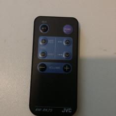 Telecomanda Auto JVC RM - RK25