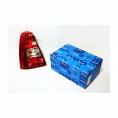 Lampa spate stanga Logan Facelift originala DACIA, LOGAN pick-up (US) - [2008 - 2013]