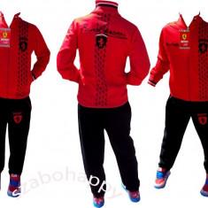 Haine copii Adidas, Trening - Trening copii Ferrari.