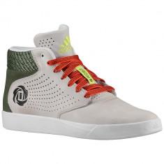 Ghete baschet Adidas D Rose Lakeshore Mid | 100% originale, import SUA, 10 zile lucratoare - e80908 - Adidasi barbati