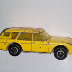 Macheta Siku - Ford Granada Turnier - 1322 - Macheta auto Siku, 1:64