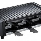 ESPERANZA Gratar electric EKG001 Raclette Zucchini, 1000W