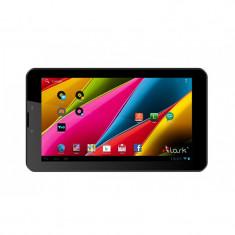 Tableta Lark Evolution X2 7 3G 7 inch 1.2 GHz Dual Core 1GB RAM 4GB WiFi GPS Android 4.4 Black