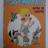Neastimparata(carte de colorat) / Ana Ionita si A.Andronic / C60P