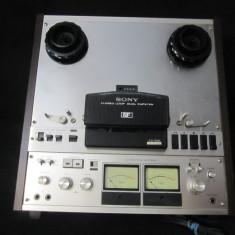 Sony TC 758 - magnetofon autoreverse in stare Excelenta!!