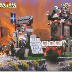 LEGO 6089 Stone Tower Bridge - LEGO Castle