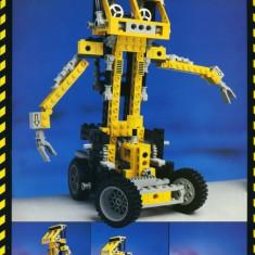 LEGO 8852 Robot - LEGO Technic