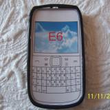 Nokia E6 carcasa