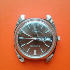 Timex Quartz - Ceas barbatesc