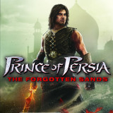 Jocuri PC Ubisoft, Actiune, 16+, Single player - Prince of Persia: The Forgotten Sands PC