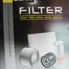 Filtru polen STARLINE astra G motor Z16XE sistem Behr, Opel, ASTRA G (F48_, F08_) - [1998 - 2009]