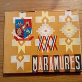 MARAMURES * 1944-1974 - Baia Mare, album omagial, 1974; tiraj: 5000 ex.