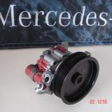 Mercedes W204, W212, CLS W 218, 2009-2014, Pompa servodirectie - A0054668401, Mercedes-benz, C CLASS (W204) - [2007 -2013]