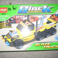 Lego masina de curse - Jocuri Seturi constructie
