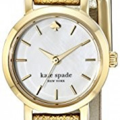 Kate spade new york Women's 1YRU0455 | 100% original, import SUA, 10 zile lucratoare af22508 - Ceas dama