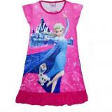 Rochita/pijama ELSA FROZEN 3-4 ani Disney