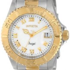 Invicta Women's 14364 Angel Analog Display | 100% original, import SUA, 10 zile lucratoare af22508 - Ceas dama