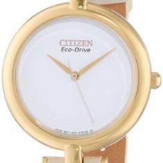 Citizen Women's EM0252-06A Silhouette Stainless Steel | 100% original, import SUA, 10 zile lucratoare af22508 - Ceas dama
