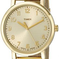 Timex Unisex T2N598AB Originals Analog Display | 100% original, import SUA, 10 zile lucratoare af22508 - Ceas dama