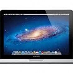 Macbook pro 13 ..15i, 13 inches, Intel Core i5, 2001-2500 Mhz, 4 GB
