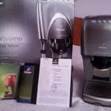 VAND EXPRESOR CAFISSIMO CLASSIC NOBLE SILVER