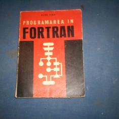 Carte hardware - PROGRAMAREA IN FORTRAN