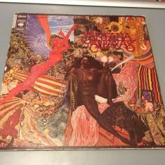 Muzica Rock Columbia, VINIL - SANTANA - ABRAXAS - gatefold edition -(1970/ CBS REC /HOLLAND) - DISC VINIL/ROCK