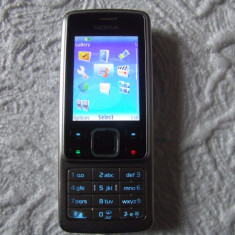 Telefon mobil Nokia 6300, Argintiu - Nokia 6300