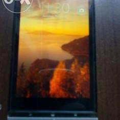 Sony Xperia P URGENT - Telefon mobil Sony Xperia P, Argintiu, Neblocat