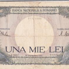 1000 LEI 1941, An: 1947